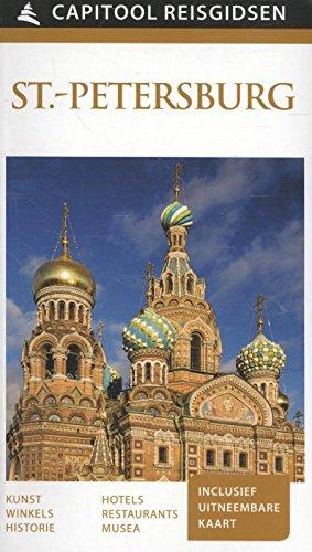 St.-Petersburg (Capitool reisgidsen)