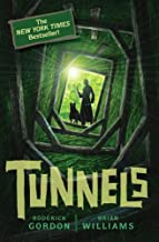 tunnels book
