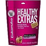 Eukanuba - Premio para Perros Adulto Healthy Ext Ad SB, 397 g