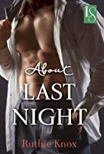 Best about last night a novel Reviews
