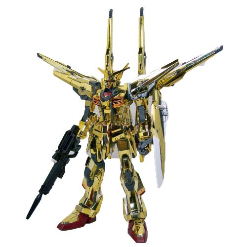 ORB-01 Akatsuki Oowashi Pack/Shiranui Pack Full Set GUNPLA Gundam Seed Destiny 1/100