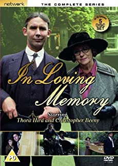 In Loving Memory - The Complete Series