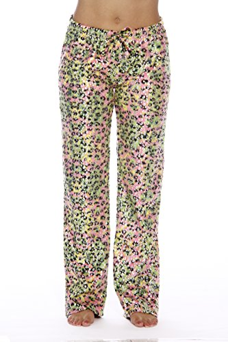 4990-2-XL Just Love Pajama Pants / Pajamas for Women / PJs