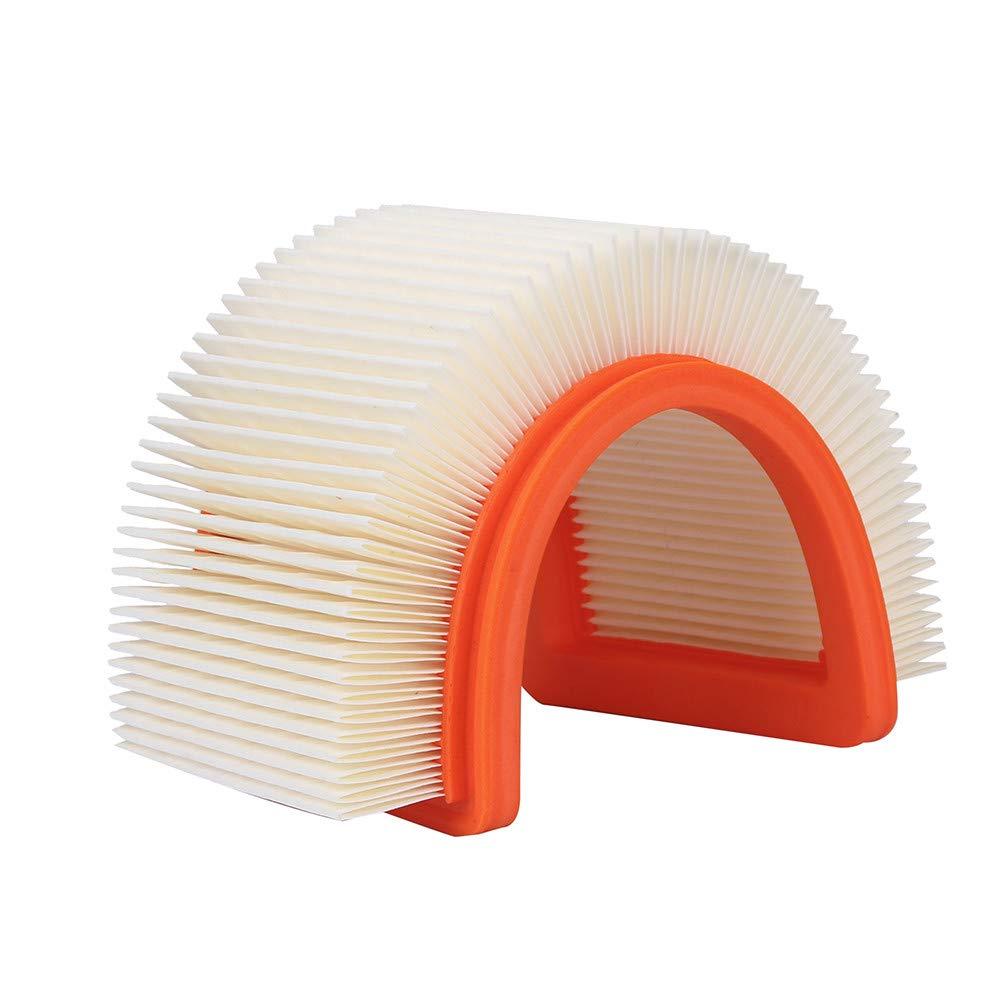 TwoCC Accesorios de aspiradora, Karcher 6.414-631.0 Filtro para Karcher Ds5500 Ds5600 Ds5800 Ds6000 Aspiradora: Amazon.es: Bricolaje y herramientas