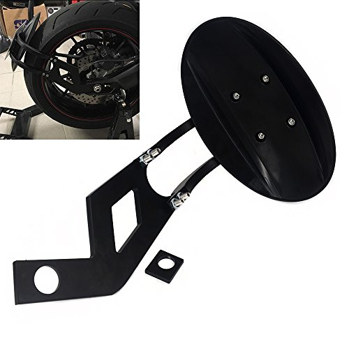 Fast Pro Moto CNC Universale Ammortizzatore di sterzo stabilizzatore per la Maggior Parte delle Bici
