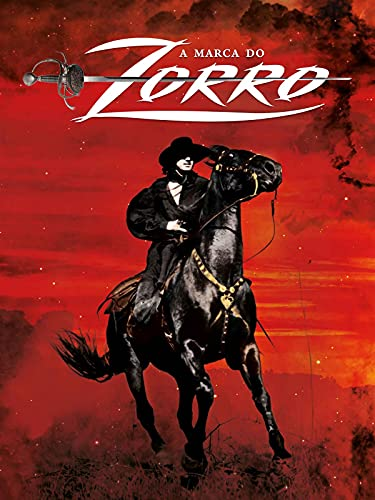 A Marca do Zorro