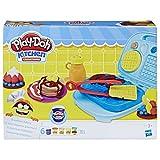 Play-Doh - B9739EU40 -  Le Petit Déjeuner Gourmand