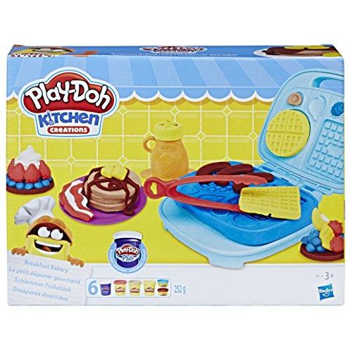 Play-Doh- Maquina De Gofres (Hasbro B9739EU5) , color/modelo surtido