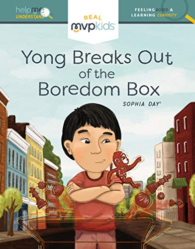 Yong Breaks Out of the Boredom Box: Feeling Bored and Learning Curiosity