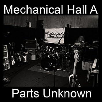 Parts Unknown