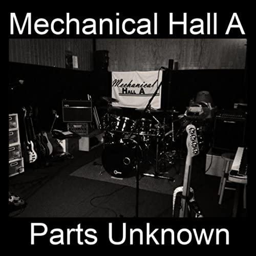 Mechanical Hall A