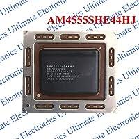 使用済みAM4555SHE44HJ BGAチップは100%の作業と高品質をテスト済み