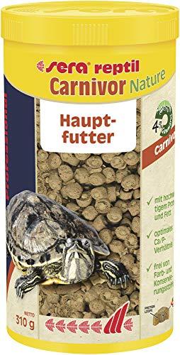 Sera Reptil Professional Carnivor, 330 g 🔥