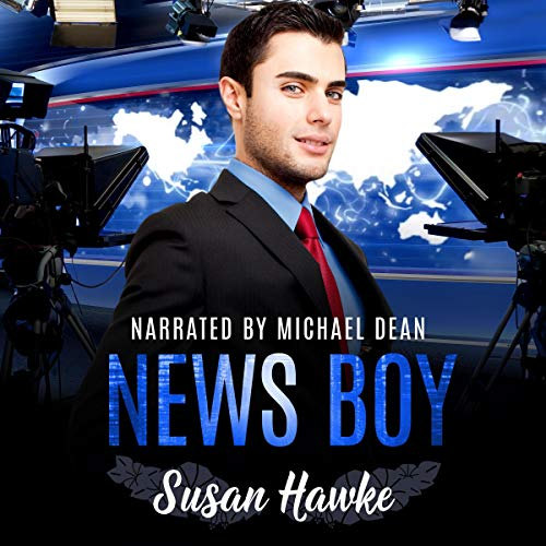 News Boy  By  cover art