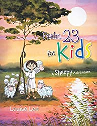 Psalm 23 for Kids Book