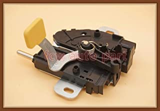 Bonnet Hood Lock Latch Catch Block For Ford Mondeo Mkiv 2007-2014 Anti Theft Alarmed