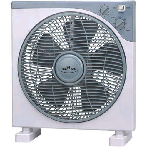Airontek Boxventilator Box Fan Hydroponics Ventilator Grow Umluftventilator