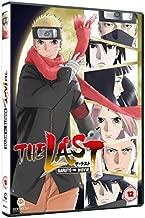 The Last: Naruto the Movie [Region 2]
