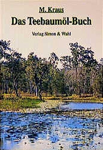 Das Teebaumöl Buch