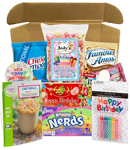 Top birthday surprise box for him for 2020