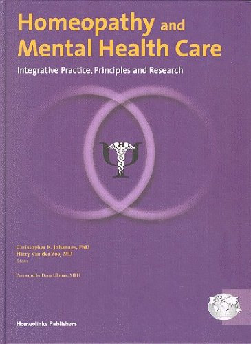 Compare Textbook Prices for Homeopathy and Mental Health Care: Integrative Practice, Principles and Research First Edition Edition ISBN 9789490453015 by Christopher K. Johannes,Harry van der Zee,Christopher K. Johannes,Harry van der Zee,Maurits Peerbolte