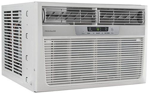 Frigidaire FFRH0822R1 8000 BTU 115-volt Compact Slide-Out Chasis Air Conditioner/Heat Pump with...