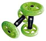 Sveltus Double AB Wheel