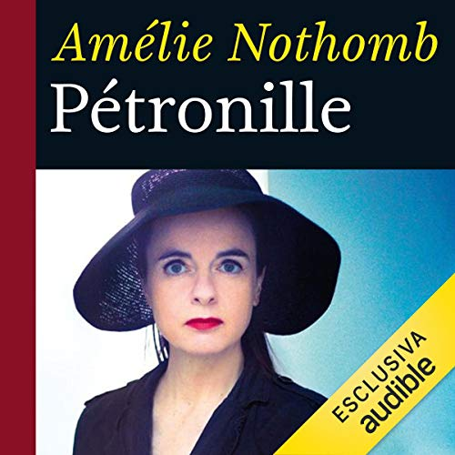Pétronille cover art