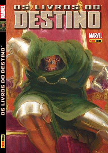 Os Livros do Destino - Volume 1