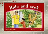 Rigby PM Platinum Collection: Individual Student Edition Red (Levels 3-5) Hide and Seek