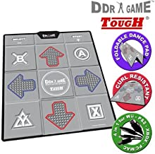 DDR Non-Slip Dance Pad for PS/PS2, Wii, Xbox and PC