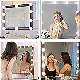 Immagine 2 luci da specchio led stile