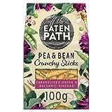 Off The Eaten Path Balsamic Vinegar Bean Sticks - 100g (0.22 lbs)