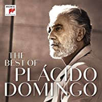 The Best Of Placido Domingo [4Cd] (Korea Edition)