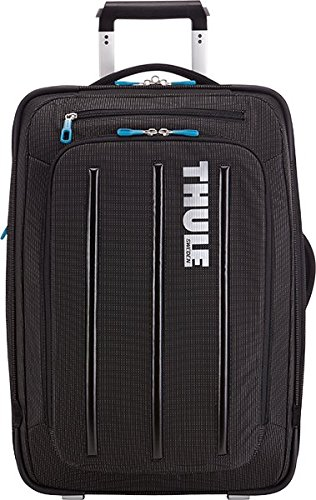 Thule TCRU115 Crossover Rolling Carry On Bag