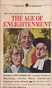 Image for The Age of Enlightenment: The 18th Century Philosophers