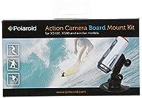 ポラロイド XS100, XS80スポーツアクションビデオカメラ用 ボードマウントキット