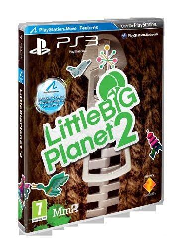 Sony LittleBigPlanet 2 - Juego (PlayStation 3, Plataforma, E (para todos))