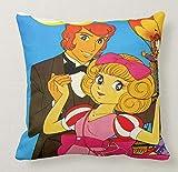 Pillow Cuscino Personalizzato 40X40 I Fantastici Viaggi di...