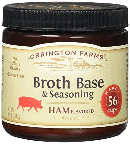Orrington Farms Base Ham Nat 12 Ounce