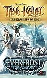 Juego de Mesa edición Checa de Juegos CGE00028 Tash Kalar Arena of Legends Everfrost.