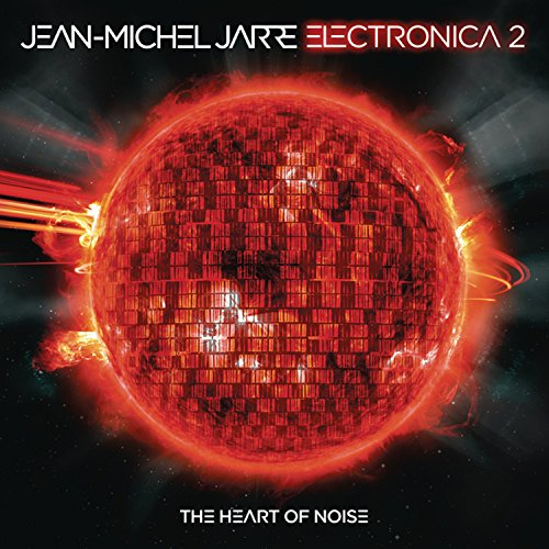 Electronica 2: the Heart of Noise [Vinyl LP]