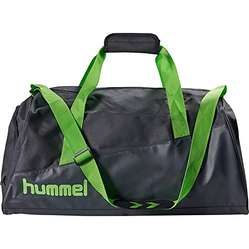 Hummel Court SPORTSBAG Sporttasche, Asphalt, S