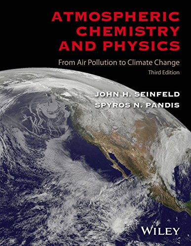 Image OfAtmospheric Chemistry And Physics: From Air Pollution To Climate Change