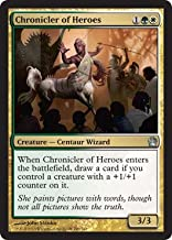 Magic: the Gathering - Chronicler of Heroes (190/249) - Theros - Foil