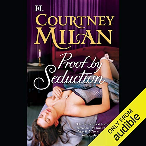 Proof by Seduction cover art