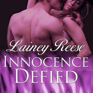 Innocence Defied audiobook cover art