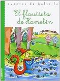 El flautista de Hamelín: 23 (Cuentos de bolsillo)