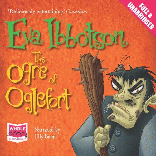 The Ogre of Oglefort cover art
