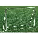 Mandelli - futbolín reglamentario de Metal en Caja Porta fútbol Juego 689, Multicolor, 8003029303727